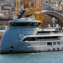 Olivia O Yacht