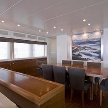 Maca Yacht