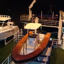 Sarsen Yacht Small Tender