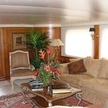 Nereus Yacht