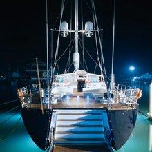 Janice of Wyoming Yacht