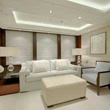 Bella Vita Yacht Private Lounge