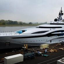 Al Lusail Yacht
