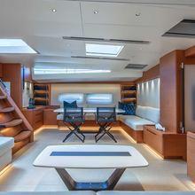 Morgana Yacht