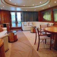 Watch Aft Yacht
