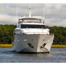 Queen Nilsa Doraliz Yacht