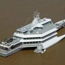 Asean Lady Yacht