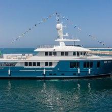 Buzios Yacht