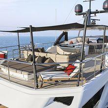 Restless Yacht