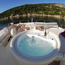 Tugarka Yacht