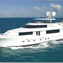 Ubiquitous Yacht