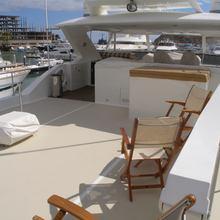 The Standard Yacht