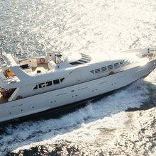 AN Yacht