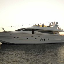 Karisma Yacht