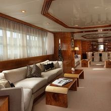 Something Cool Yacht Saloon - Overview