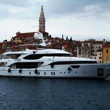 My Johanna Yacht