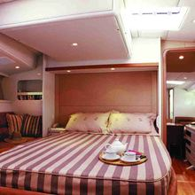 Locura Yacht