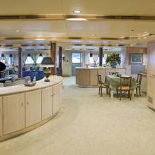 FAM Yacht Salon - Overview