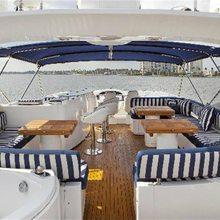 Terraferma Yacht