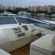 Poupee Yacht