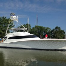 Chasin Tail Yacht