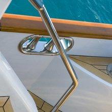 Enchantress Yacht