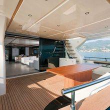Emocion Yacht
