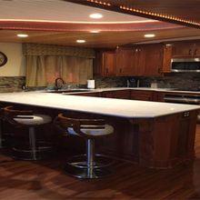Le Colby Jean Yacht
