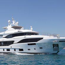 Good Day Yacht