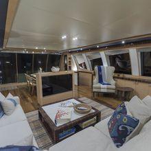 Burn Rate Yacht