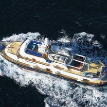 IBI Yacht