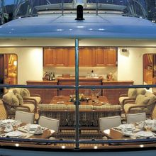 Atmosphere Yacht View Inside