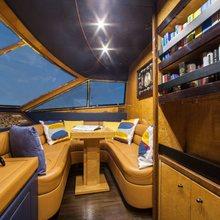 Megalia Yacht