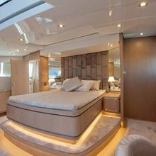 Grace of the Sea Yacht