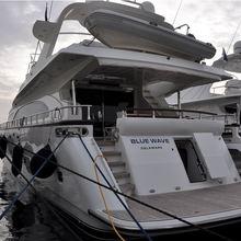 Blue Wave Yacht