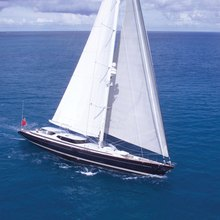 Koo Yacht Profile