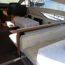 Splendid V Yacht