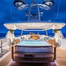 Princess 40M020 Yacht