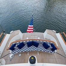 Grand Cru Yacht