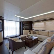 Gualicio Yacht