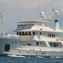 A.B. Normal Yacht