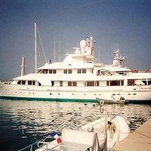 Sheergold Yacht