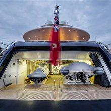 Abbracci Yacht