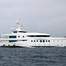 Madame Kate Yacht