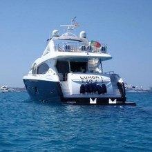 Luxor I Yacht