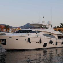 Alizee Yacht