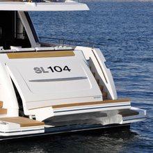Rebessa Yacht