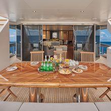 Nea Moni V Yacht