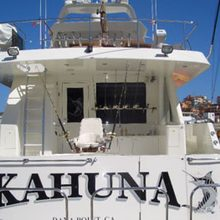 Fish Head Yacht