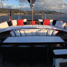 That's Life Yacht